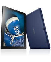 Lenovo TAB 2 A10-30 16GB+2GB Wi-Fi, modrý