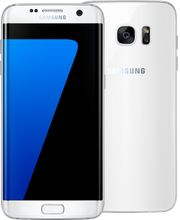 Samsung Galaxy S7 Edge 32GB bílý, cena po uplatnění akce 16 490 Kč