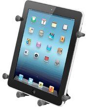 RAM Mounts X-Grip univerzálny držiak na tablety 9 palcov až 11,6 palcov bez 1 palcového guľového čapu, RAM-HOL-UN9U